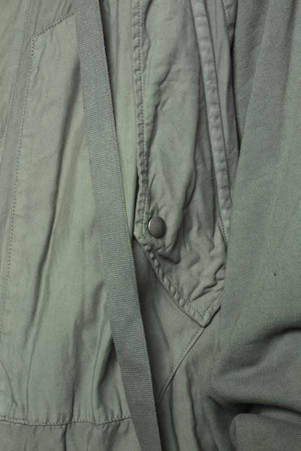 Jacket with pockets od Julius